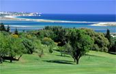 Algarve Golf Club Hire